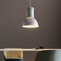 Lampara Suspension Lamp | FontanaArte