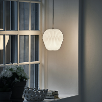 Le Klint The Bouquet Pendant Lamp Medium Single Shade