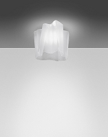 Logico Single Ceiling Light | Artemide
