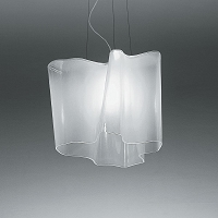 Logico Single Pendant Light | Artemide