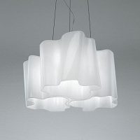 Logico Triple Nested Suspension GU24 | Artemide