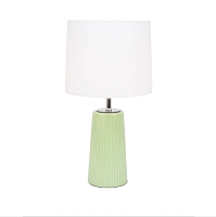 Up Martha Table Lamp - Apple Glass | Lights Up!
