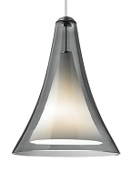 Melrose II LED Pendant Light | Tech Lighting