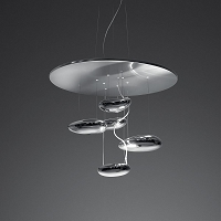 Mercury Mini LED Pendant Light | Artemide