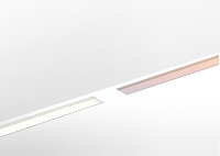 LineaLed 38 Drive-Over Floor Recessed | Artemide