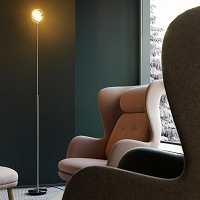 Nobi LED Floor Lamp | FontanaArte