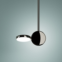 Optunia Suspension Lamp | FontanaArte