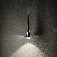 Rain LED Pendant Light | Studio Italia Design