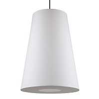 Up Reza Hom Tall Pendant Light | Lights Up!
