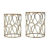 Stein World Nested Accent Tables