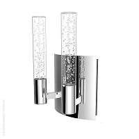 Seraph LED Wall Sconce | Blackjack Lighting