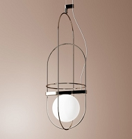 Setareh Suspension Lamp | FontanaArte