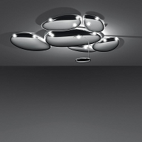 Skydro Ceiling Light | Artemide