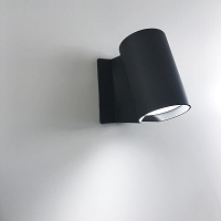 Oblique LED Wall Outdoor Light | Artemide