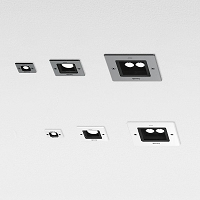 Ego 55 Drive-Over Square | Artemide