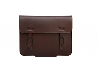 t.e 138 Leather Briefcase | Thomas Eyck