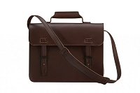 t.e 139 Leather Bag | Thomas Eyck
