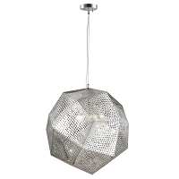 Geometrics Pendant Light W83430C24 | Worldwide Lighting