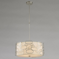 Montauk Pendant Light W83443MN20 | Worldwide Lighting