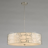 Montauk Pendant Light W83445MN31 | Worldwide Lighting