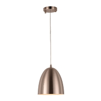 Monroe LED Pendant Light W83542BN8 | Worldwide Lighting