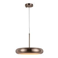Madison LED Pendant Light W83550BN14 | Worldwide Lighting