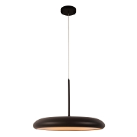 Madison LED Pendant Light W83552MB18 | Worldwide Lighting