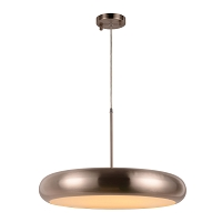Madison LED Pendant Light W83553BN24 | Worldwide Lighting