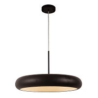 Madison LED Pendant Light W83553MB24 | Worldwide Lighting