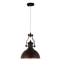 Broadway LED Pendant Light W83560MB12 | Worldwide Lighting