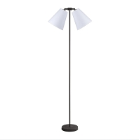Up Zoe 2-light Floor Lamp | Lights Up!