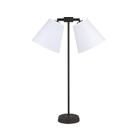 Up Zoe 2-light Table Lamp | Lights Up!