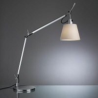Tolomeo with Shade Table Lamp | Artemide