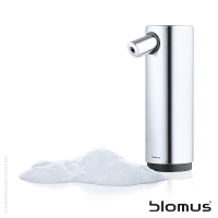 Uno Foaming Soap Dispenser | Blomus