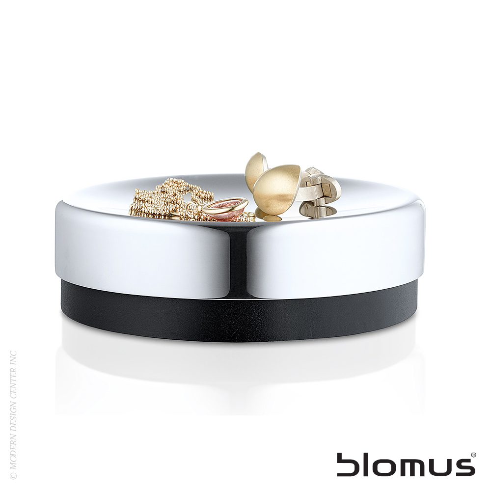 Uno Stainless Steel Soap Dish | Blomus