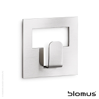 Vindo Single Towel Hook Adhesive | Blomus
