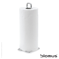 Wires Paper Towel Holder Countertop | Blomus