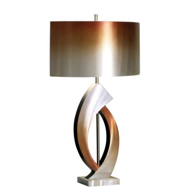Swerve Table Lamp | Nova