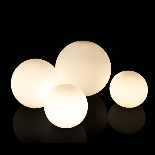 Globo Base Lamp | Viso