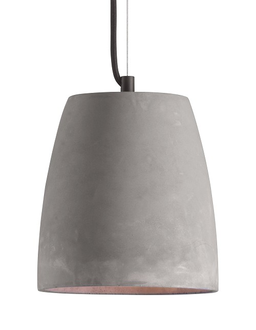 Fortune Ceiling Lamp in Gray | Zuo