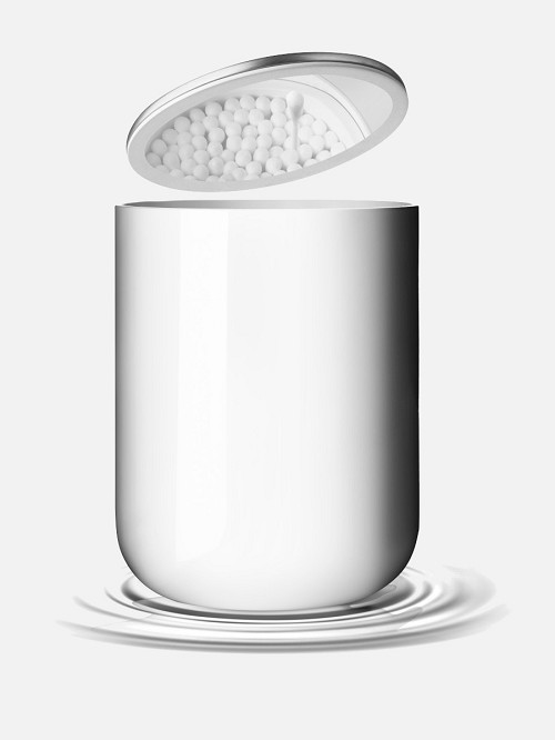 Container White