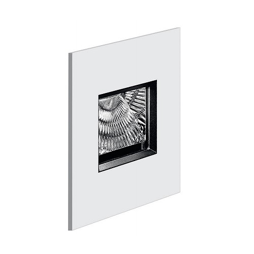 Aria Micro Outdoor LED Wall Light | Artemide