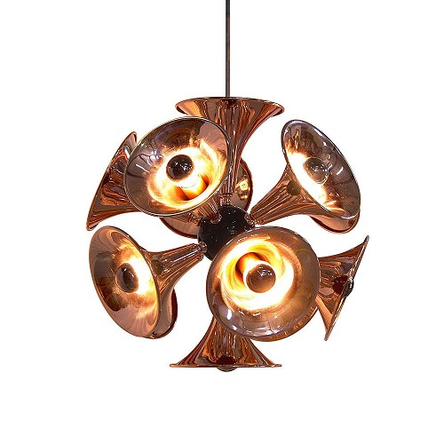 Botti 12 Pendant Lamp | Delightfull