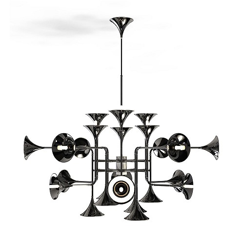 Botti 250 Suspension Light | Delightfull