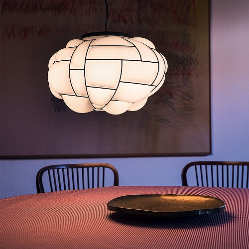 Egg Pendant Light | Pallucco