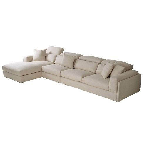 Hollywood Sectional Sofa | SohoConcept