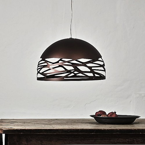 Kelly Dome 50 Pendant Lamp | Lodes
