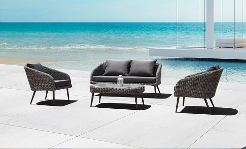 Waverly Outdoor Furniture | Whiteline