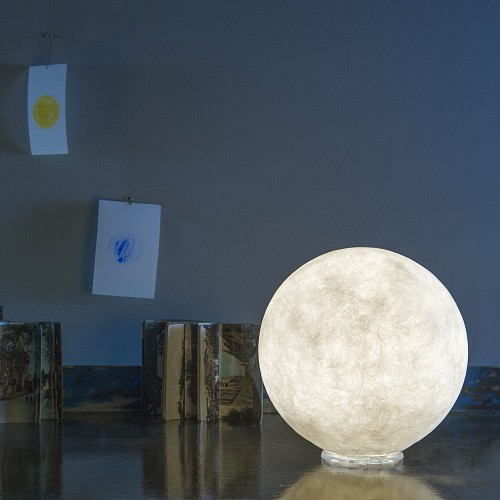 T Moon Table Lamp | In-es Art Design