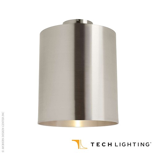 Hutch LED Ceiling Light | Tech Lighting